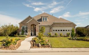 Veranda by David Weekley Homes in Houston Texas