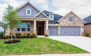 Artavia by David Weekley Homes in Houston Texas