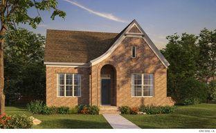 Nevelson - HomeTown Cottage: North Richland Hills, Texas - David Weekley Homes