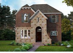Bellwoode - HomeTown Cottage: North Richland Hills, Texas - David Weekley Homes