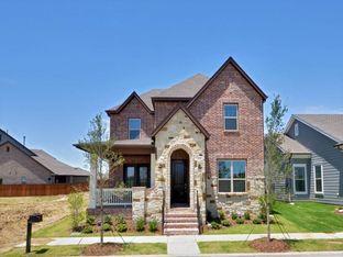 Eastmoreland - HomeTown Cottage: North Richland Hills, Texas - David Weekley Homes