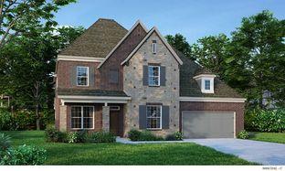 Hillmont - Concordia: Keller, Texas - David Weekley Homes