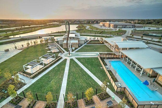 Meridiana - Lap Pool