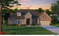 Sterling Creek 90' by David Weekley Homes in Houston Texas