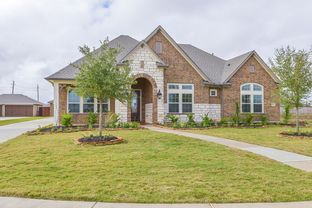 Haven - Build on Your Lot - Greater Houston: Houston, Texas - David Weekley Homes