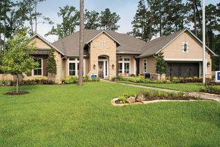 Woodside - Build on Your Lot - Greater Houston: Houston, Texas - David Weekley Homes