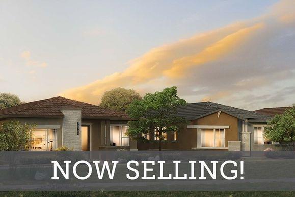 Now Selling - Mountainside at Victory