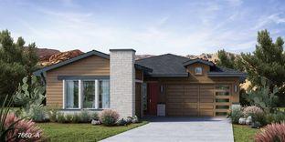 Innovator - Mountainside at Victory - Bungalow Series: Buckeye, Arizona - David Weekley Homes