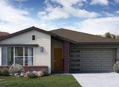 Rambler - Mountainside at Victory - Bungalow Series: Buckeye, Arizona - David Weekley Homes