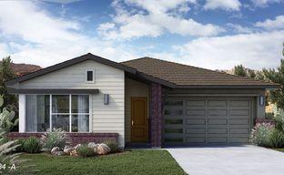 Mountainside at Victory - Bungalow Series by David Weekley Homes in Phoenix-Mesa Arizona