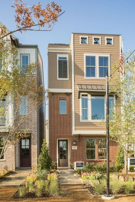 The Michelberger at Parkside at Trinity Green - Villas