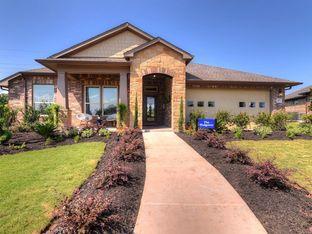 Wedgeway - The Colony Riverside 65': Bastrop, Texas - David Weekley Homes