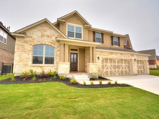 Marcann - Build on Your Lot - Central: Houston, Texas - David Weekley Homes