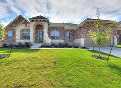 Briggs - Royal Oak Estates: San Antonio, Texas - David Weekley Homes