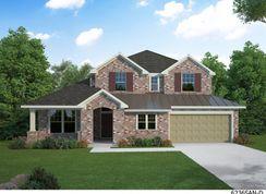 Palomar - Veramendi 60': New Braunfels, Texas - David Weekley Homes