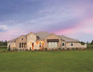 David Weekley Homes - : Bulverde, TX