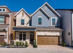 Studemont - Retreat at Westview Terrace: Houston, Texas - David Weekley Homes