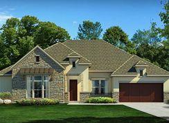 Latimer - Shavano Highlands: San Antonio, Texas - David Weekley Homes