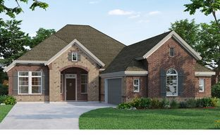 South Pointe  Village Series by David Weekley Homes in Fort Worth Texas
