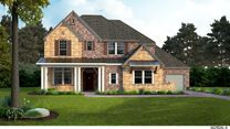 Harvest Orchard Classic by David Weekley Homes in Dallas Texas