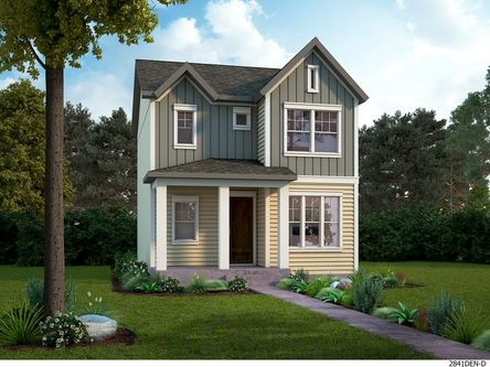 8 David Weekley Homes Communities In Denver Co Newhomesource