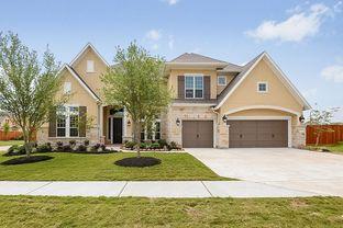 Mclaren - Sterling Creek 90': Friendswood, Texas - David Weekley Homes
