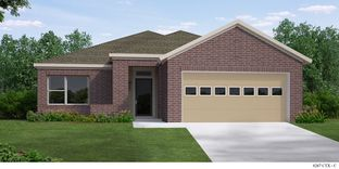 Stratton - The Colony Riverside 50': Bastrop, Texas - David Weekley Homes