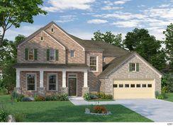 Sterling - The Heights at Two Creeks 65': San Antonio, Texas - David Weekley Homes