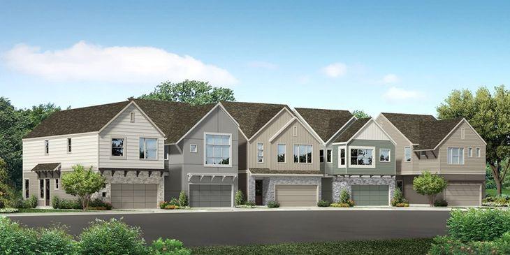 The Villas at Roanoke