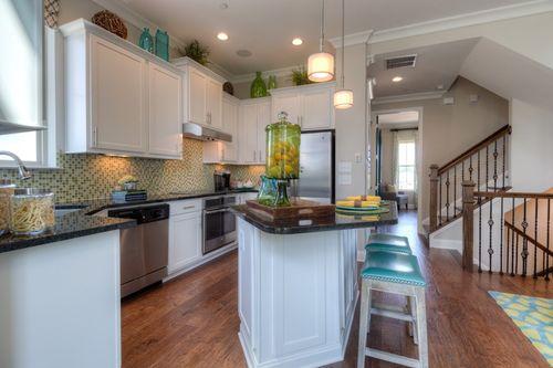 Kitchen-in-Bellbrook-at-Enclave at Belmont Cottages-in-Smyrna