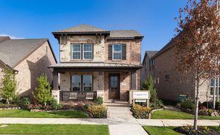 Grayton - Viridian Cottage: Arlington, Texas - David Weekley Homes