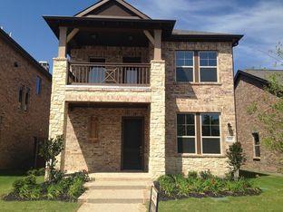 Kaufman - Viridian Cottage: Arlington, Texas - David Weekley Homes