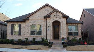 Cassidy - Viridian Executive: Arlington, Texas - David Weekley Homes