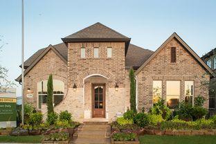 Kensington - Viridian Executive: Arlington, Texas - David Weekley Homes