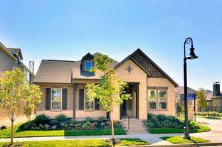 Everman - Viridian Executive: Arlington, Texas - David Weekley Homes