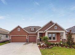 Beardsley - Waterset Cottage Series: Apollo Beach, Florida - David Weekley Homes