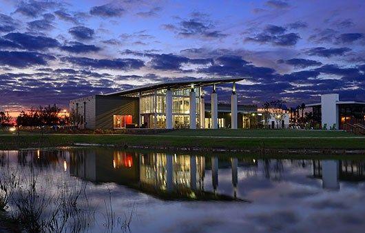 Waterset  - Amenity Center