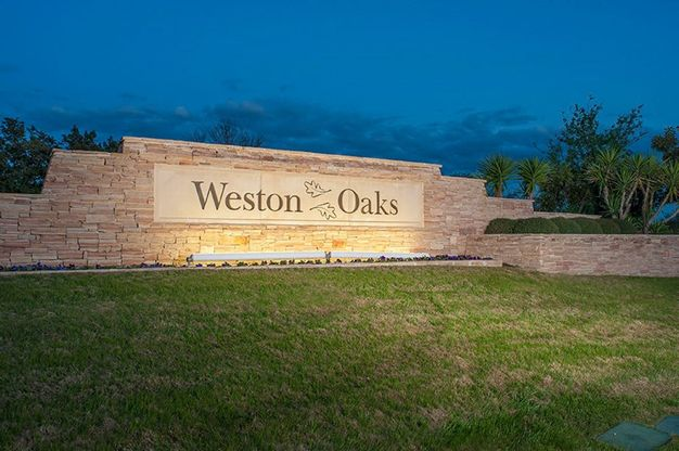 Weston Oaks 55' - The Trails