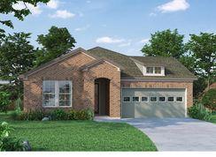 Kline - Davis Ranch 50': San Antonio, Texas - David Weekley Homes