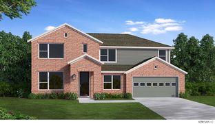 Pinnacle - Davis Ranch 60': San Antonio, Texas - David Weekley Homes