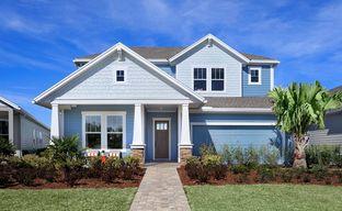 Settler's Landing at Nocatee 50' by David Weekley Homes in Jacksonville-St. Augustine Florida