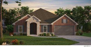 Fairlane - Provence 60': Austin, Texas - David Weekley Homes