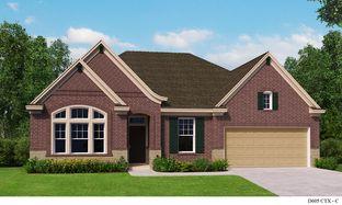 Estrella - Wolf Ranch: Georgetown, Texas - David Weekley Homes