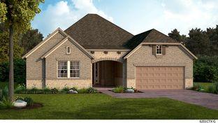 Delafield - Provence 60': Austin, Texas - David Weekley Homes