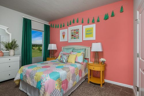 Bedroom-in-Highlandale-at-Serenoa - Garden Series-in-Clermont