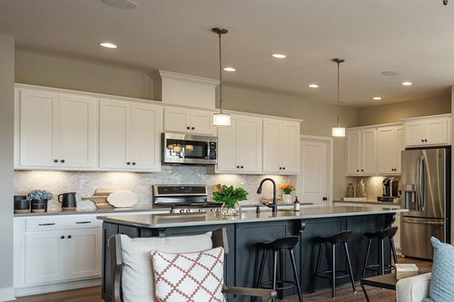 Kitchen-in-Sweetbriar-at-Wendell Falls-in-Wendell