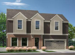 Rueben - Presidio Station - Cottages: Austin, Texas - David Weekley Homes