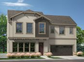 Presidio Station - Cottages by David Weekley Homes in Austin Texas
