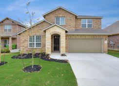 Morrison - Davis Ranch 50': San Antonio, Texas - David Weekley Homes