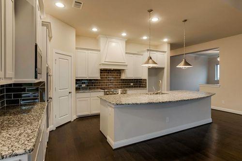 Kitchen-in-Braeswood-at-Fairway Ranch Classic-in-Roanoke